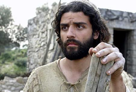 Oscar Isaac habla de su papel en 'Star Wars: Episodio VII'