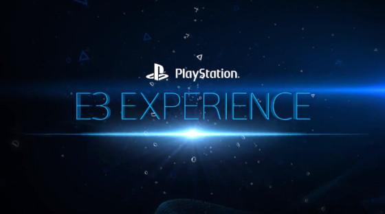 Sony proyectará sus conferencias de E3 en cines