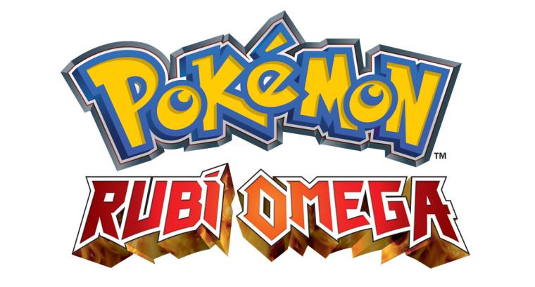 Nuevos Pokémon Rubí Omega y Pokémon Zafiro Alfa