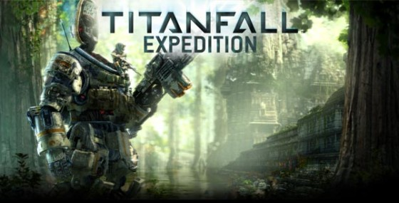Llega el primer DLC para Titanfall: Expedition