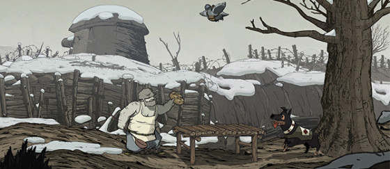 Ubisoft presenta – Valiant Hearts: The Great War