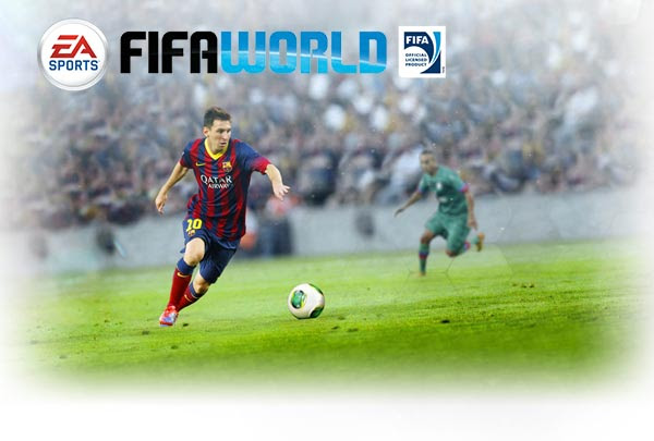 FIFA World anuncia su Open Beta Global