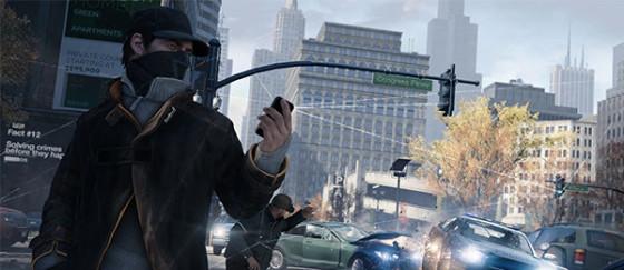 Ubisoft® transforma Chicago en una poderosa arma con el lanzamiento de Watch Dogs