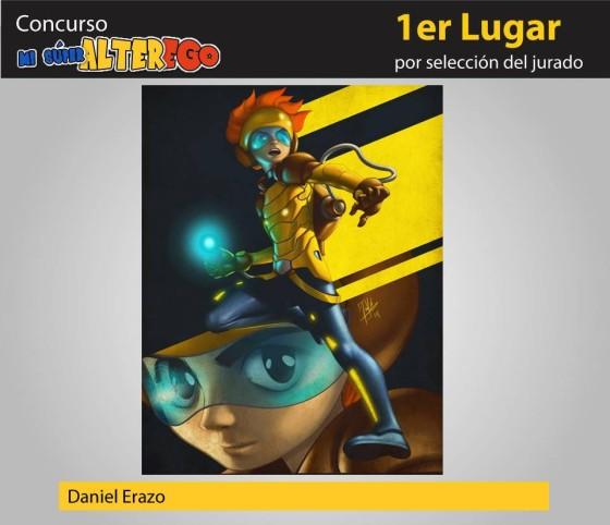 """Se anuncian los ganadores del concurso manga """"Mi Súper Alter Ego"""" de Wacom"""