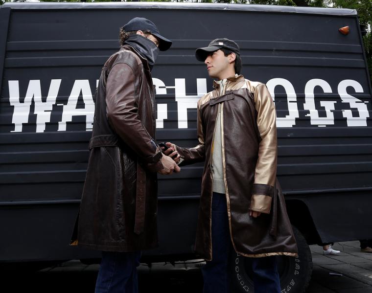 El guión de Watch Dogs contó con la asesoría de Kaspersky Lab