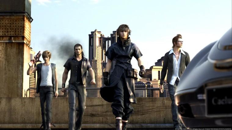 E3: Los grandes ausentes de la feria serán Final Fantasy XV y Kingdom Hearts III