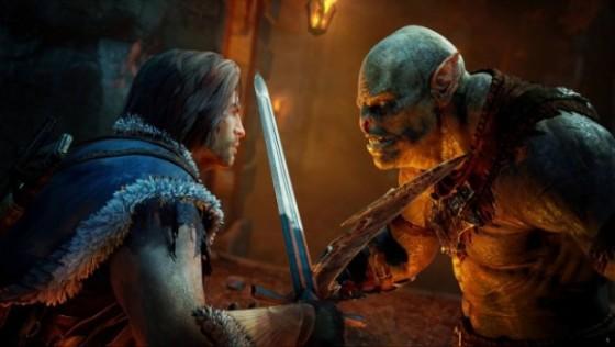 Video: Warner Bros. Interactive Entertainment estrenan el trailer de Shadow of Mordor E3 CG Trailer: Gravewalker