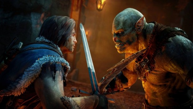 Video: Warner Bros. Interactive Entertainment estrenan el trailer de Shadow of Mordor E3 CG Trailer: Gravewalker
