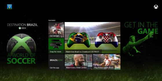 Los fans del futbol se emocionarán con Objetivo Mundial
