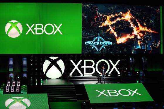 E3 2014: Xbox presentó una emocionante lista de juegos exclusivos