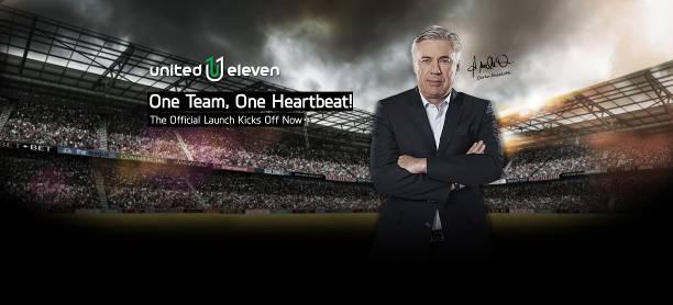 United Eleven se lanza oficialmente y da inicio a una nueva temporada de fútbol