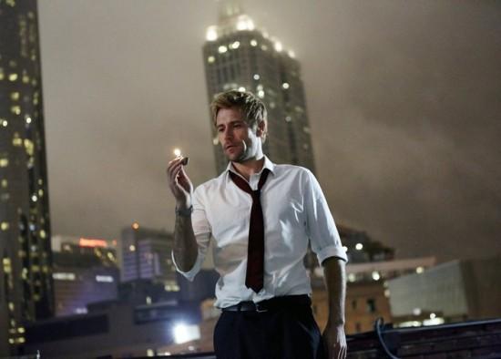 Video: NBC estrena un nuevo avance de Constantine con todo y caneo