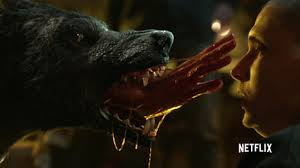 Video: Netflix estrena el primer y terrorífico avance de la segunda temporada de 'Hemlock Grove'