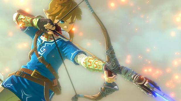 E3 2014: Nintendo confirma The Legend of Zelda para Wii U