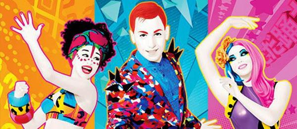 E3 2014: Just Dance 2015 y Just Dance Now son presentados por Ubisoft