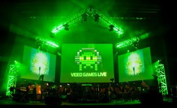 Un renovado concierto Video Games Live se presentará durante E3 2014