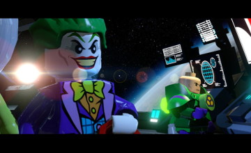 Comic-Con 2014: WB Interactive Entertainment presenta LEGO Batman 3: Beyond Gotham
