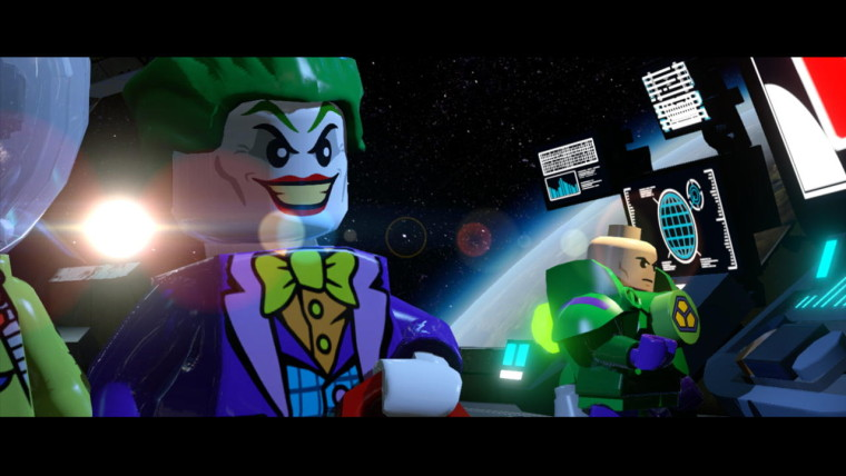 Comic-Con 2014: WB Interactive Entertainment presenta LEGO Batman 3: Beyond Gotham