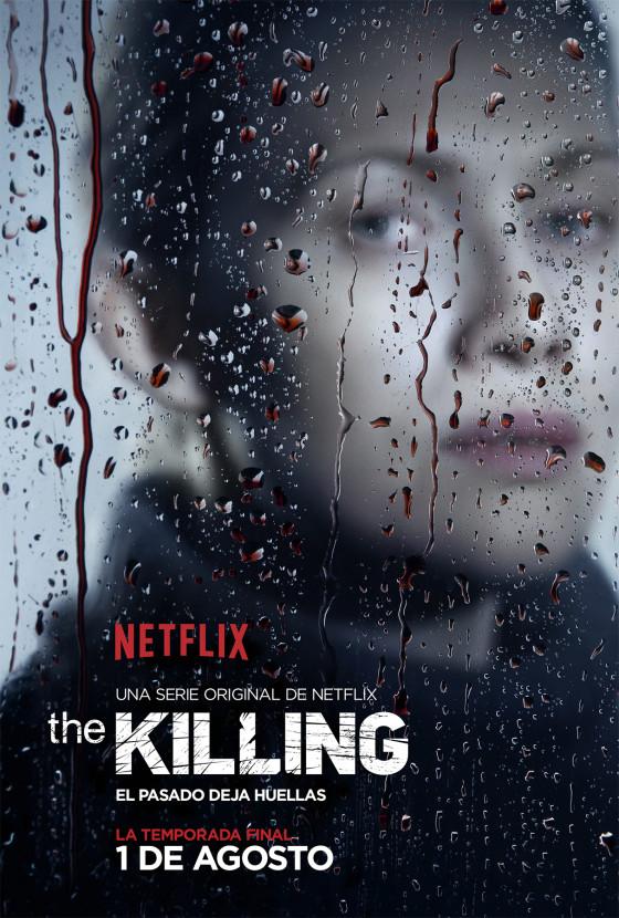 Nuevas imágenes de The Killing