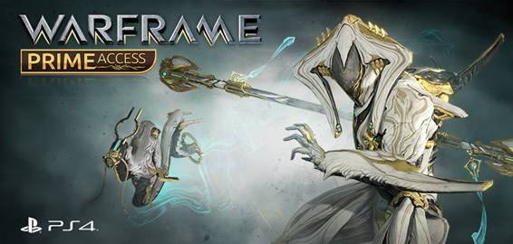 Nueva actualización de Warframe para PS4: Depths of the Void