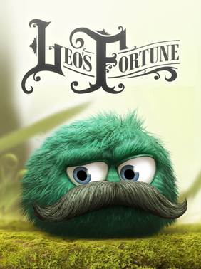 Leo's Fortune ya está disponible en Google Play