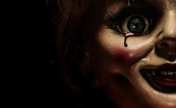#Video Primer y escalofriante avance de 'Anabelle', el spin-off de 'El Conjuro'