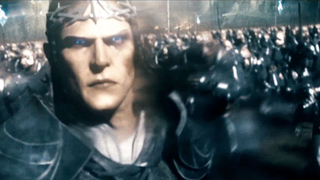Video: WB Interactive Entertainment revela un nuevo avance de Middle-earth: Shadow of Mordor