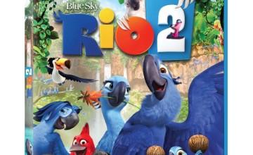 Este verano lleva a casa la fiesta de la selva con Rio 2