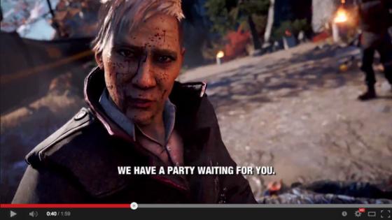 Nuevo avance de Far Cry 4