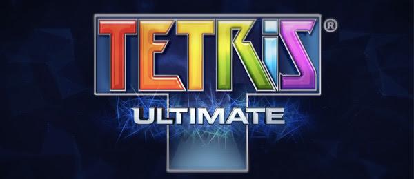 Ubisoft anuncia Tetris Ultimate para Nintendo 3DS