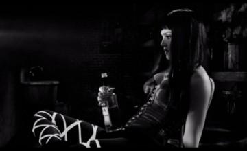Video: Jessica Alba enloquece en el segundo avance de 'Sin City 2: A Dame to Kill For'