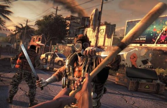 Video: Nuevo avance de Dying Light
