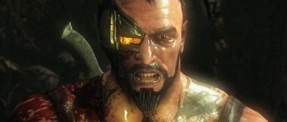 Mortal Kombat X: Conoce a Kano
