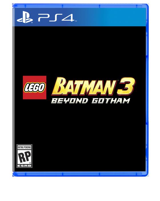 LEGO Batman 3: Beyond Gotham llegará en otoño