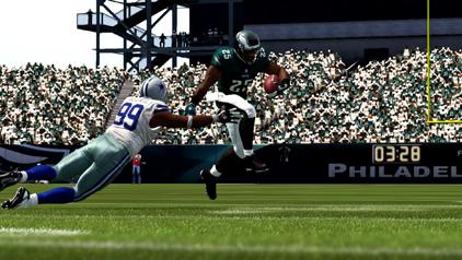 EA Sports y la NFL presentan Madden NFL 15