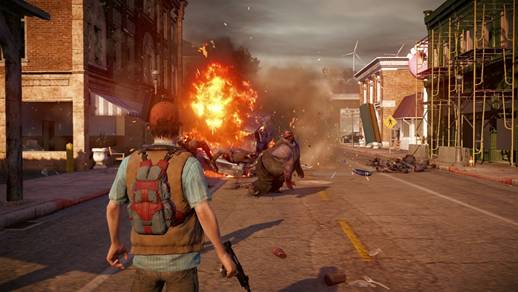 State of Decay: Year-One Survival edition llegará a Xbox One en 2015
