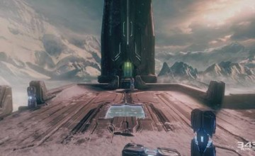 """Lockout"" será el quinto mapa multijugador re-imaginado para Halo: The Master Chief Collection"