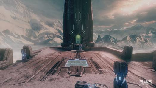 «Lockout» será el quinto mapa multijugador re-imaginado para Halo: The Master Chief Collection