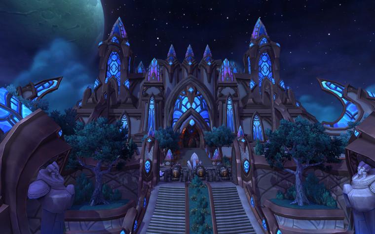 La nueva expansión de World of Warcraft llegará el 13 de Noviembre