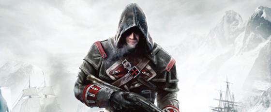 'Assasin's Creed Rogue' llegará en noviembre a PlayStation 3 y Xbox 360