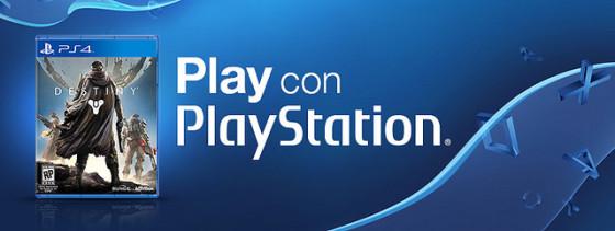PLAY con PlayStation® lanza exclusivamente para América Latina
