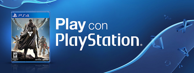 PLAY con PlayStation® lanza exclusivamente para América Latina