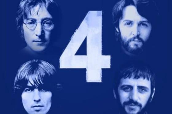 Descarga GRATIS el nuevo EP de The Beatles
