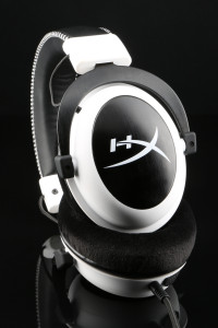HyperX Cloud White 1