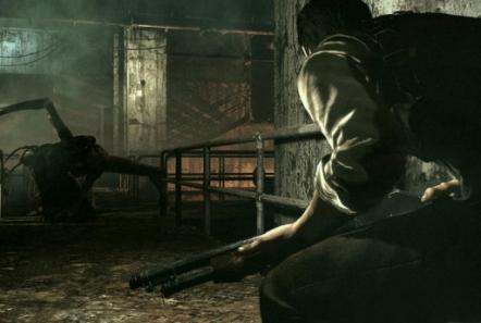Nuevo tráiler de 'The Evil Within', el nuevo videojuego de Shinji Mikami