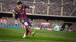 EA Sports FIFA 15 ya está disponible en Norteamérica