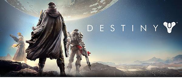 Conviértete en leyenda con Destiny