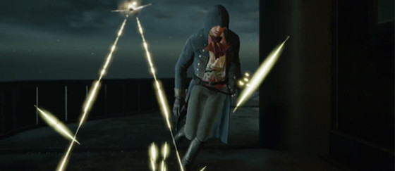 Se revela el tráiler de Assassin's Creed Unity: Time Anomaly
