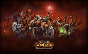Comienza la invasión de la Horda de Hierro con Warlords of Draenor