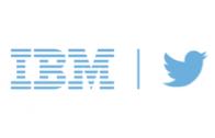 Se anuncia una alianza entre IBM y Twitter